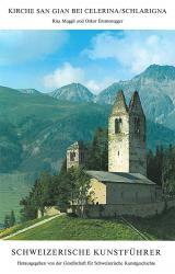 Kirche San Gian bei Celerina/Schlarigna