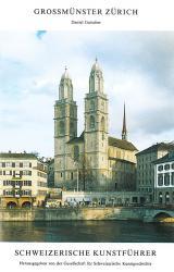 Il Grossmünster da Zurigo