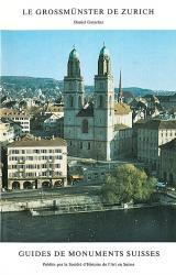 Le Grossmünster de Zurich