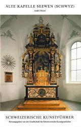 Alte Kapelle Seewen (Schwyz)