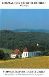 Ehemaliges Kloster Olsberg