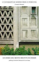 L'Université de Miséricorde à Fribourg