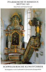 Pfarrkirche St. Remigius Mettau AG