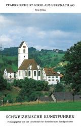 Pfarrkirche St. Nikolaus Herznach AG