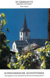 St. German VS. Kirche und Dorf