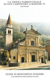 La chiesa parrocchiale di San Carpoforo a Bissone TI
