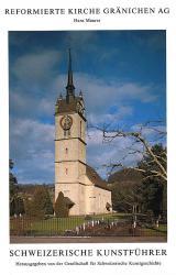Reformierte Kirche Gränichen AG
