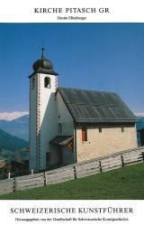 Kirche Pitasch GR