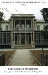 Villa Planta/Bündner Kunstmuseum Chur