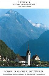 Flüelen UR, das Dorf und seine Kirchen
