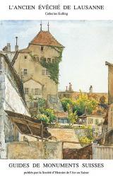L'ancien Evêché de Lausanne