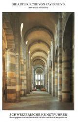 Die Abteikirche von Payerne VD