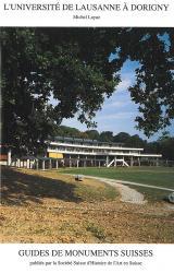 L'Université de Lausanne à Dorigny