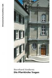 Die Pfarrkirche Trogen