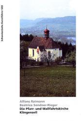 Die Pfarr- und Wallfahrtskirche Klingenzell
