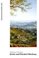 Kirche und Pfarrdorf Oberburg