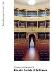 Il teatro Sociale di Bellinzona
