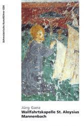 Wallfahrtskapelle St. Aloysius Mannenbach