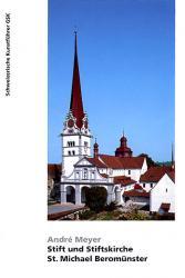 Stift und Stiftskirche St. Michael Beromünster