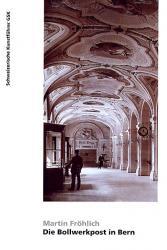 Die Bollwerkpost in Bern