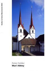 L'abbaye de Muri