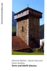 Turm und Dörfli Silenen