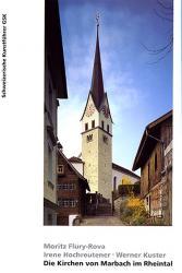 Die Kirchen von Marbach im Rheintal