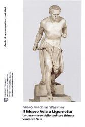 Museo Vela di Ligornetto