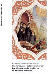 Die Kloster- und Pfarrkirche St. Michael, Paradies