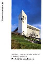 Die Kirchen von Sulgen