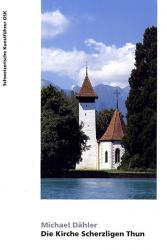 Die Kirche Scherzligen Thun