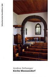 Kirche Moosseedorf