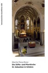 Die Stifts- und Pfarrkirche St. Sebastian in Schänis
