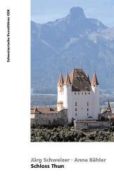 Le château à Thoune