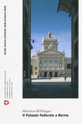 Il Palazzo federale a Berna