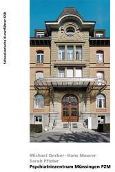 Titelbild Psychiatriezentrum Münsingen PZM