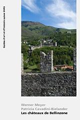 Les châteaux de Bellinzone