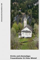 Kirche und ehemaliges Frauenkloster St. Peter Mistail