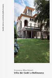 Villa dei Cedri a Bellinzona