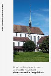 Il convento di Königsfelden