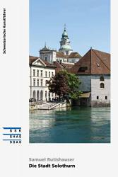 Cover Die Stadt Solothurn