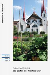 Cover Die Gärten des Klosters Muri