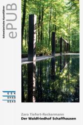 Cover Der Waldfriedhof Schaffhausen (Deutsch) EPUB