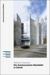 Cover SKF-0956D «Die Kantonsschule Rämibühl in Zürich»