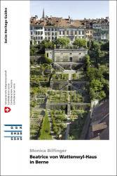 Cover SKF-0958E «Beatrice von Wattenwyl-Haus in Berne»