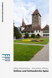 Schloss und Schlosskirche Spiez