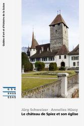 Le château de Spiez et son église