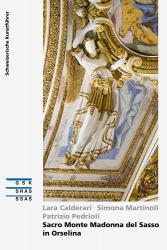 Cover Sacro Monte Madonna del Sasso in Orselina