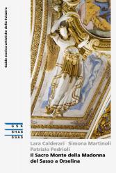 Cover Il Sacro Monte della Madonna del Sasso a Orselina