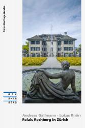Palais Rechberg in Zürich